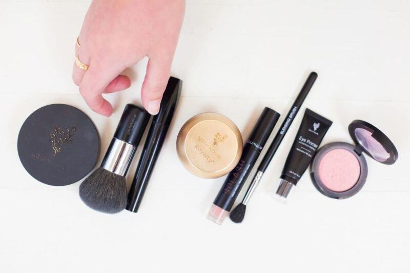 Makeup & Skincare Audits