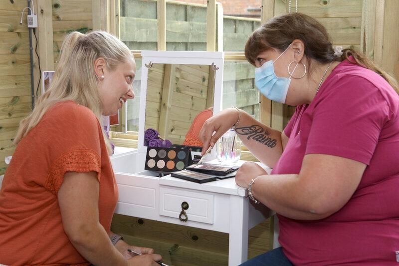 Makeup & Skincare Consultation